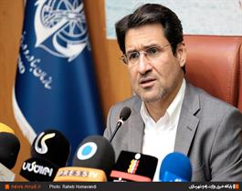 'Foreign vessels passage through Iranian waters ongoing'