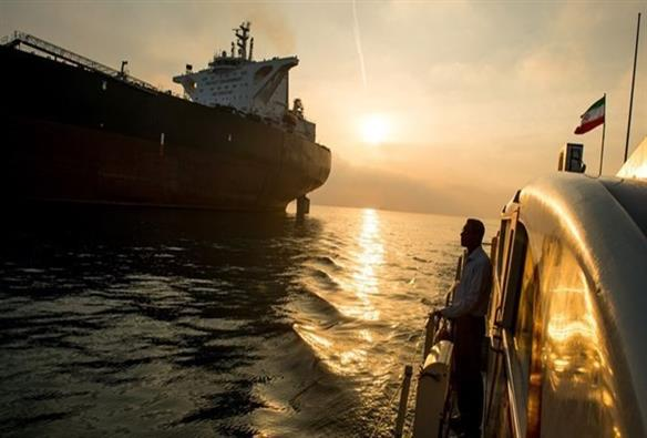 India to Continue Iranian Oil Imports after US San...