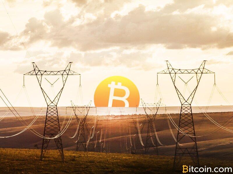 Iran's cryptocurrency energy crisis: the issue and solutions